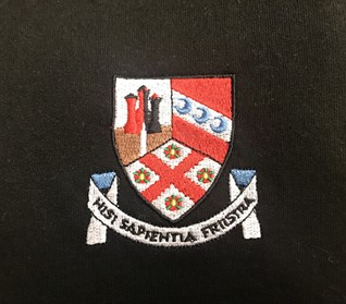 School Clothing Embroidery